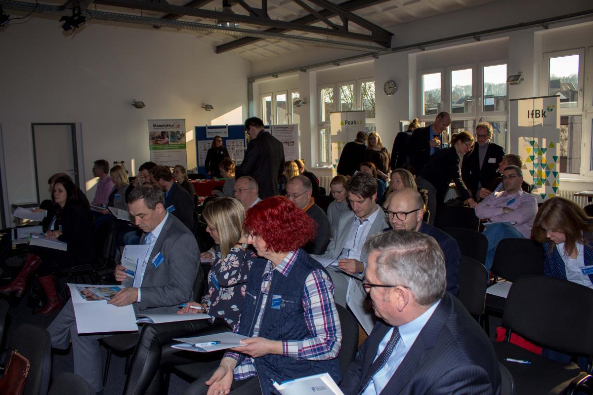 Fachtagung Bielefeld 20.02.2018